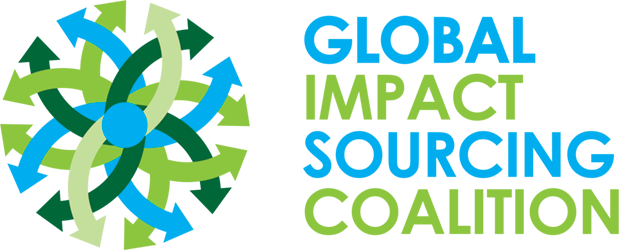 Global Impact Sourcing Coalition logo